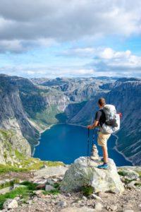 Best Trekking Hashtags