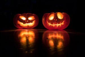 best Halloween hashtags