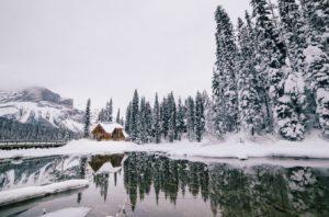 Best Winter Hashtags
