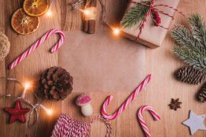 Best Christmas Hashtags