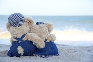 Best Teddy Day Captions